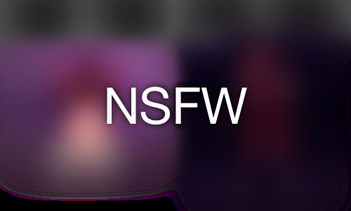 NSFW :: FIGURE