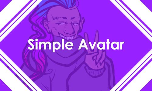 Simple Avatar