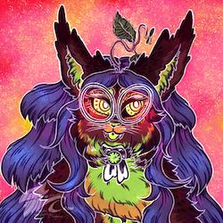 vampyric's profile image